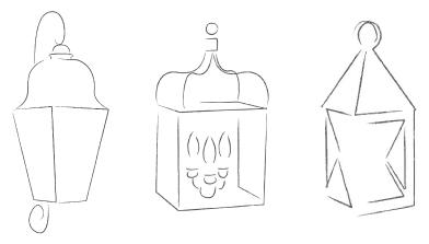 Architectural Wiring Diagram Symbols